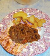 Clints Chili con Carne