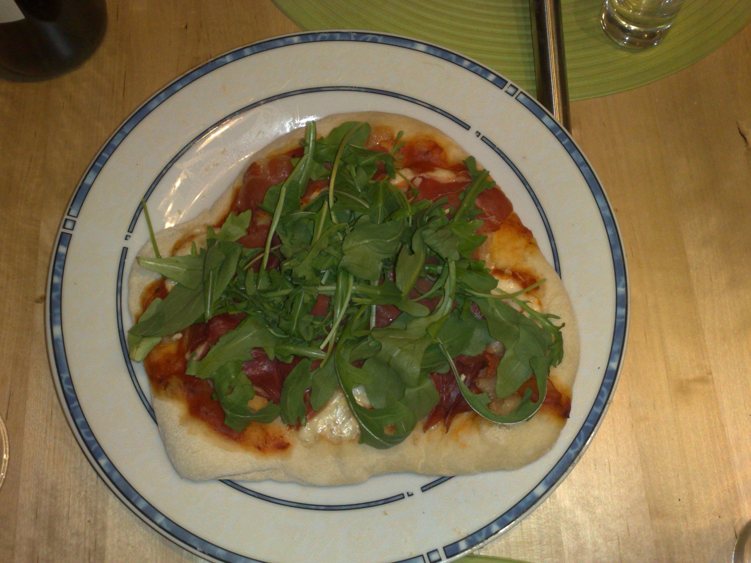 Weber Elektrogrill Pizza Backen : Pizza aus dem webergrill? funktioniert das tatsächlich? wer hats