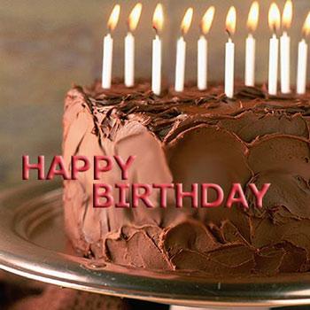 Herzlichen Glueckwunsch Zum Geburtstag Gerald Sonstiges
