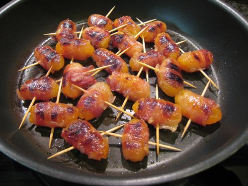 Völlig Ideenlos 8 Personen Snack Abendessen Gut Vorzubereiten