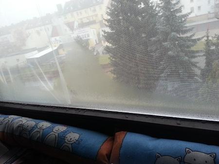 Fenster Beschlagen Wenn Es Draussen Kalt Wird Haus Garten Forum