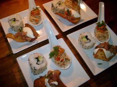 Menü Weihnachten.Zwischen Herbst Und Weihnachten Menü Mit Asiatischen Aromen Menüs