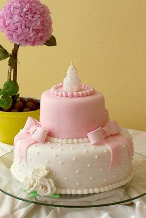 Dringend Ideen Fur Eine Torte Zur Taufe Gesucht Torten Kuchen