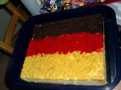 Wm Kasestreuselkuchen Torten Kuchen Forum Chefkoch De