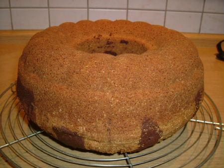 Saftige Und Gar Nicht Trockene Kuchen Torten Kuchen Forum