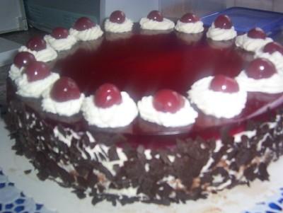 Schneewittchen Kuchen 2124763694
