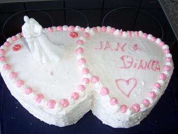 Torte Mit Schokolade Uberziehen Torten Kuchen Forum Chefkoch De