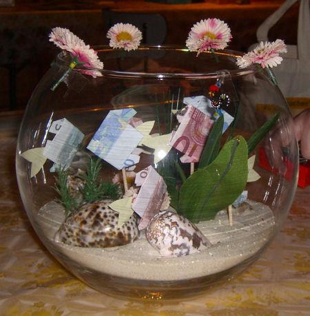 Geldgeschenk Zur Hochzeit Wie Verpacken Feste Geschenke