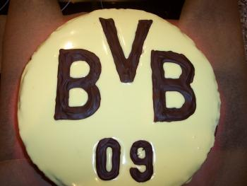 Bvb Kuchen Backen Motivtorten Forum Chefkoch De