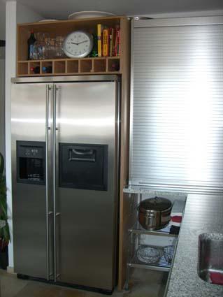 Ich Suche Einen Side By Side Kühlschrank Küchenausstattung Forum