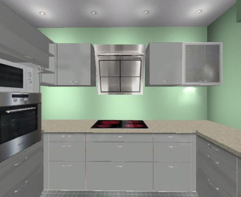 Neue Küche Ideen Gesucht Küchenausstattung Forum Chefkochde