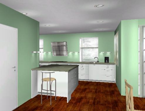 Suche Unterstützung Küchenplanung 3503907116