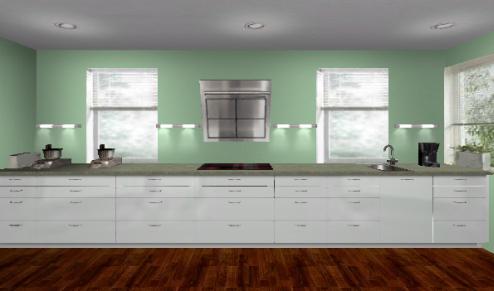 Suche Unterstützung Küchenplanung 2853777996