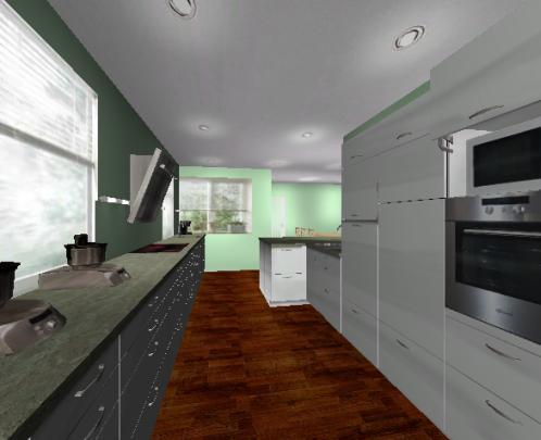 Suche Unterstützung Küchenplanung 626640876