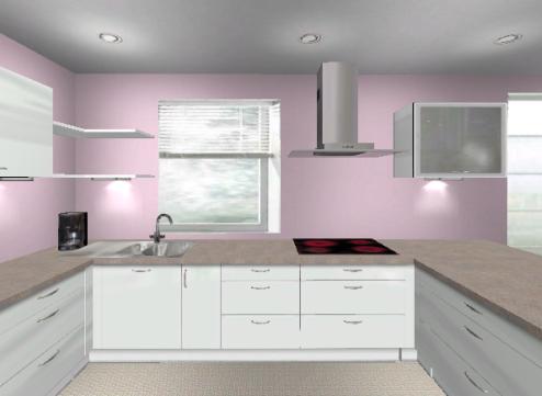 Side By Side Kühlschrank In Ecke : Preis für brigitte küche und side by side küchenausstattung