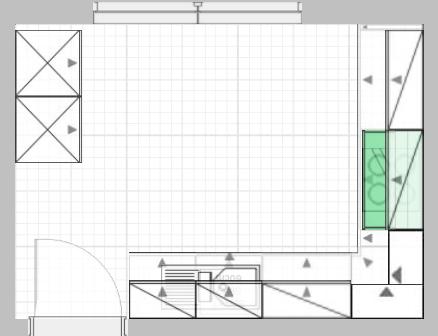 Neue Küche: Ergonomie + Möbel + E-Geräte??? | Küchenausstattung ...