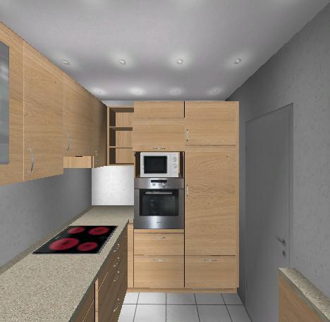 wie habt ihr eure ecke gelöst? | Küchenausstattung Forum ...