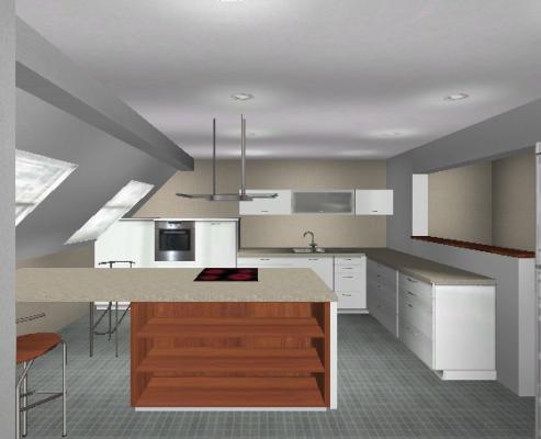 Kuchenplanung Von Einem Neuling Kuchenausstattung Forum Chefkoch De