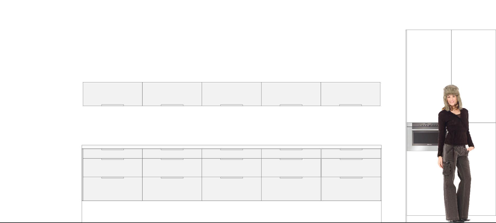 Schwebende Kuche Mit Ikea Kuchenausstattung Forum Chefkoch De