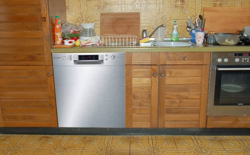 Einbauküche, neue kaufen oder renovieren? | Küchenausstattung Forum ...