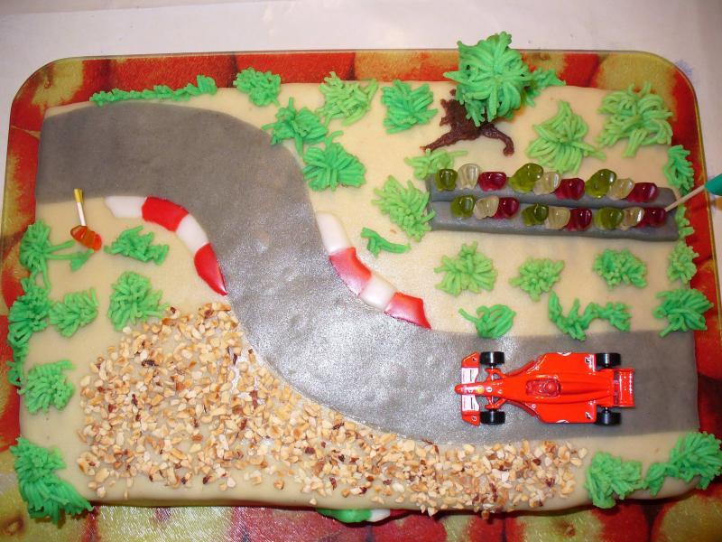 Motivtorten Kuchen Fotoalbum Kochen Rezepte Bei Chefkoch De