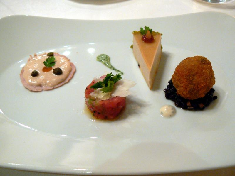 Restaurant Schlossberg in Perl-Nennig Fotoalbum | Kochen & Rezepte ...