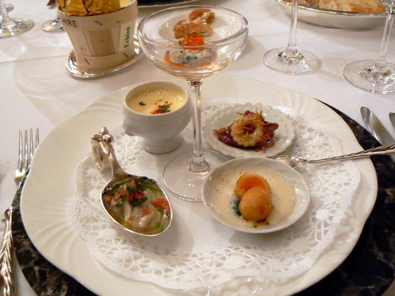 Restaurant Sonnora Fotoalbum | Kochen & Rezepte bei CHEFKOCH.DE