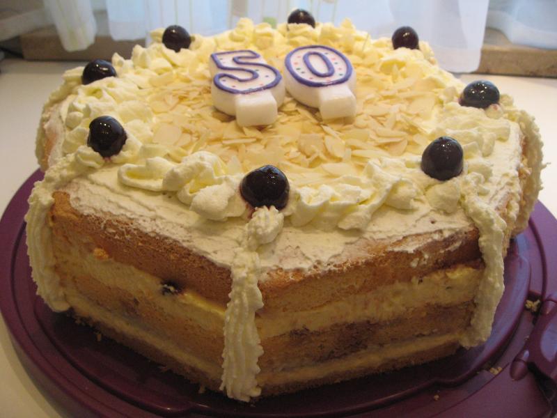 Meine Kuchen Und Torten Fotoalbum Kochen Rezepte Bei Chefkoch De