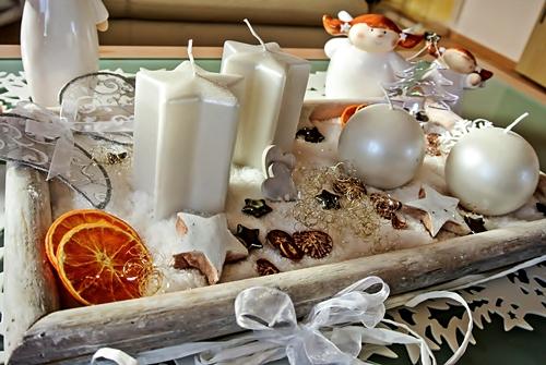 Weihnachten 2012 Deko Und Plätzchen Fotoalbum Kochen Rezepte