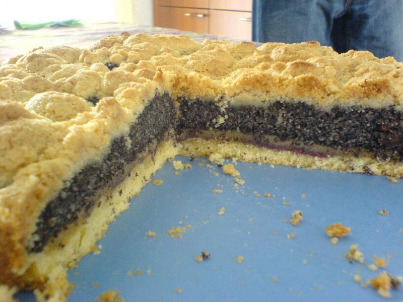 Kuchen Und Torten Ii Fotoalbum Kochen Rezepte Bei Chefkoch De