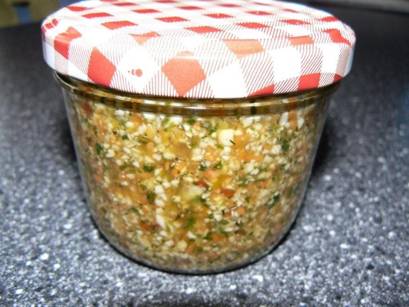 Eingemachtes/Haltbares/Geschenke aus der Küche Fotoalbum | Kochen ...