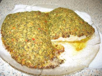 Krustenfisch