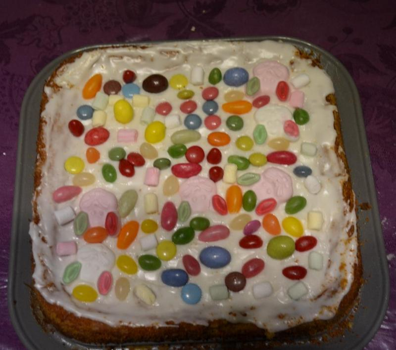 Kreative Kuchen Fotoalbum Kochen Rezepte Bei Chefkoch De