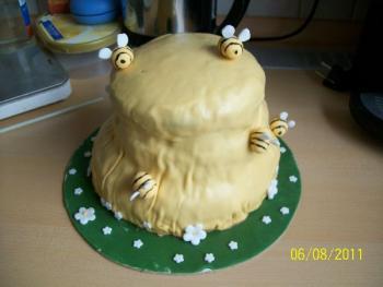 Bienenstock 2