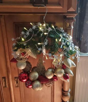 Schon für Weihnachten