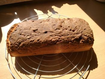 Brot Brötchen backen 01 08 07 08 2020 994720567