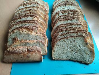 Brot Brötchen backen 01 08 07 08 2020 227320635