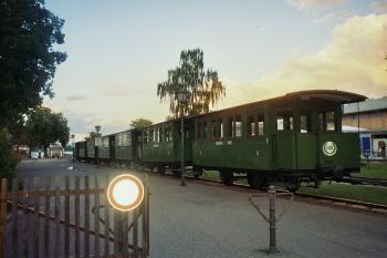Chiemsee-Bockerl