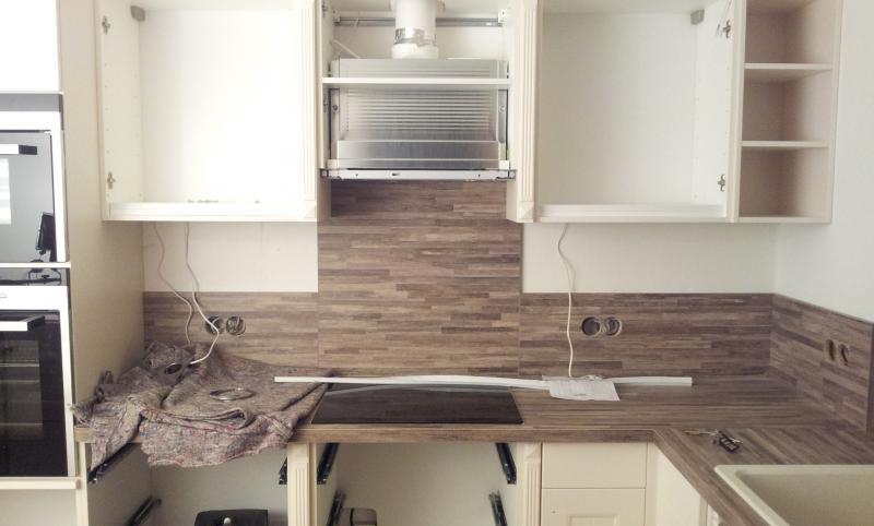 Meine neue Küche Fotoalbum | Sonstiges bei CHEFKOCH.DE