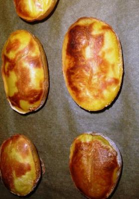 Ballonkartoffeln