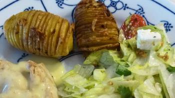 Catharinas Ofenkartoffeln