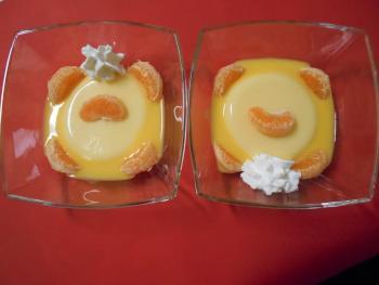 Eierlikör-Pudding