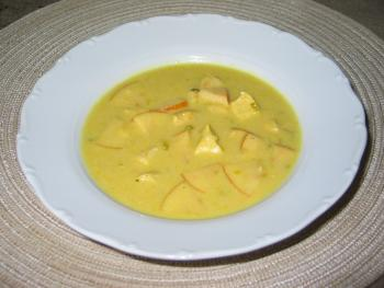 Curry-Suppentopf von luckys-home