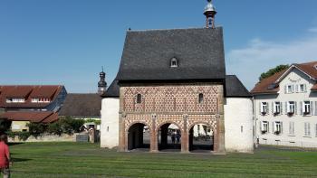 Kloster Lorsch