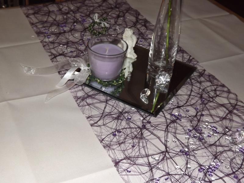 Tischdeko Konfirmation Fotoalbum Sonstiges Bei Chefkoch De
