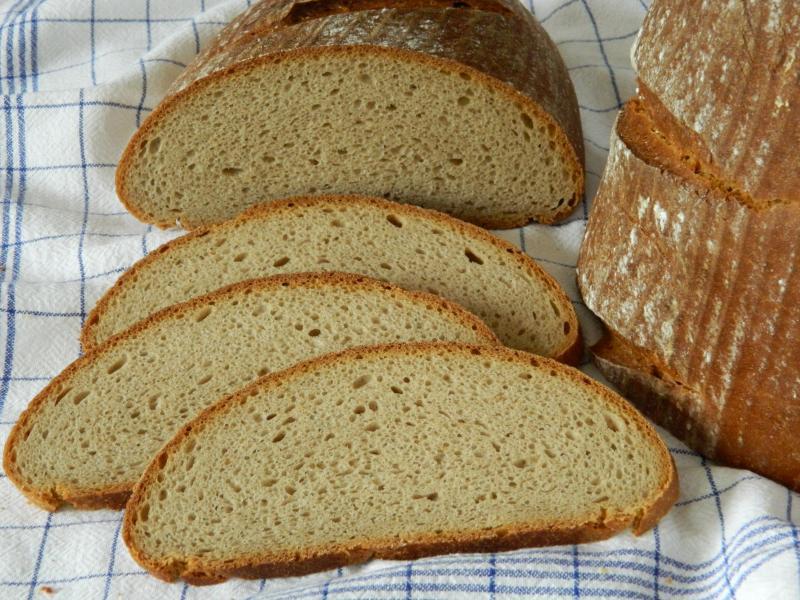 Brot Brötchen backen 11 05 17 05 2019 3899564550