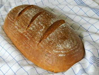 Brot Brötchen backen 11 05 17 05 2019 147990773