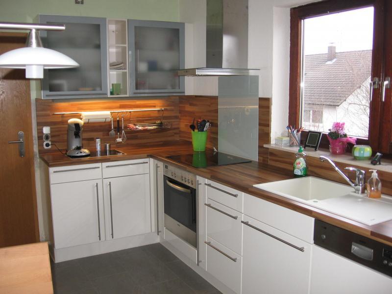 Meine neue Nobilia Küche Fotoalbum | Sonstiges bei CHEFKOCH.DE
