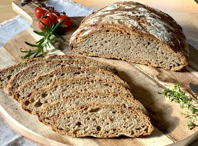 Brot Brötchen backen 01 08 07 08 2020 2008181608