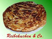 Reibekuchen & Co.